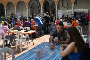 festival internacional córdoba 2014