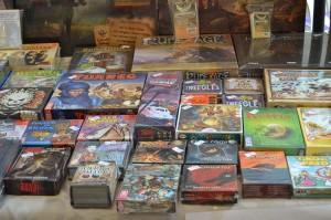 ventas juegos