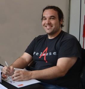 Xavier Carrascosa