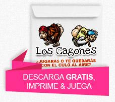 los cagones_darbel