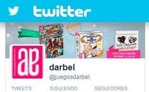 darbel twitter